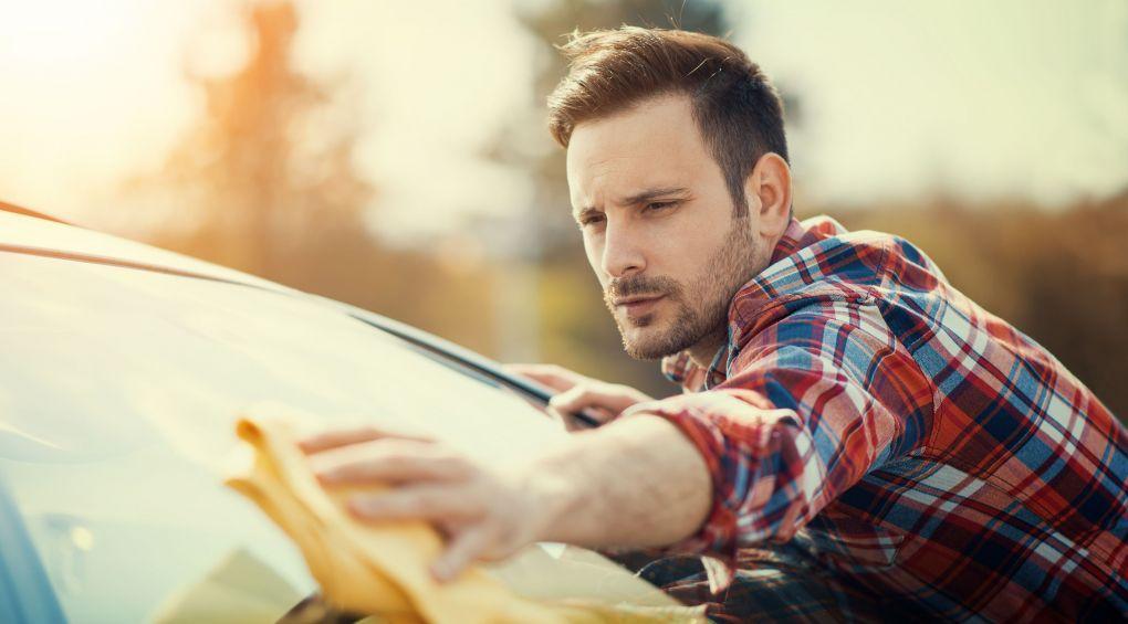 Как автомойка уничтожает автомобиль