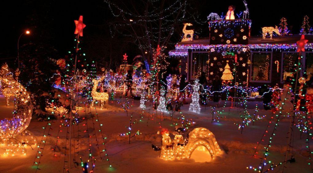Лучшие зимние фестивали мира