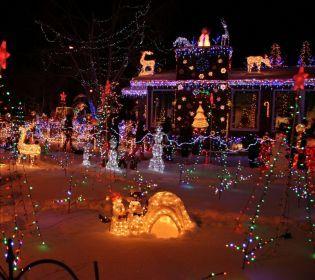 Найкращі зимові фестивалі світу