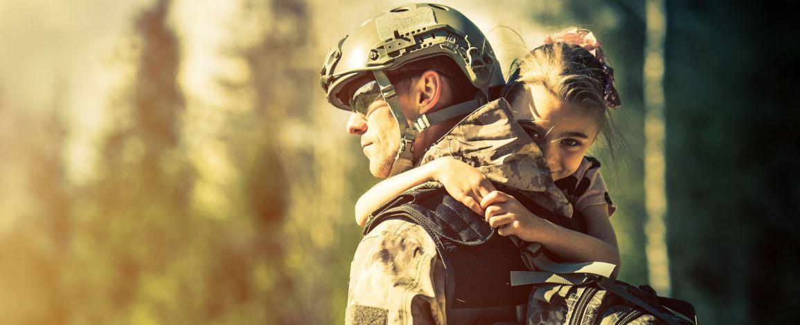 Лучшее поздравление с Днем Вооруженных Сил Украины