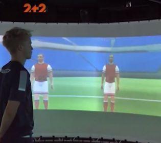 Інноваційні технології футбольних тренувань у німецькому Гоффенгаймі (ексклюзив Профутболу)