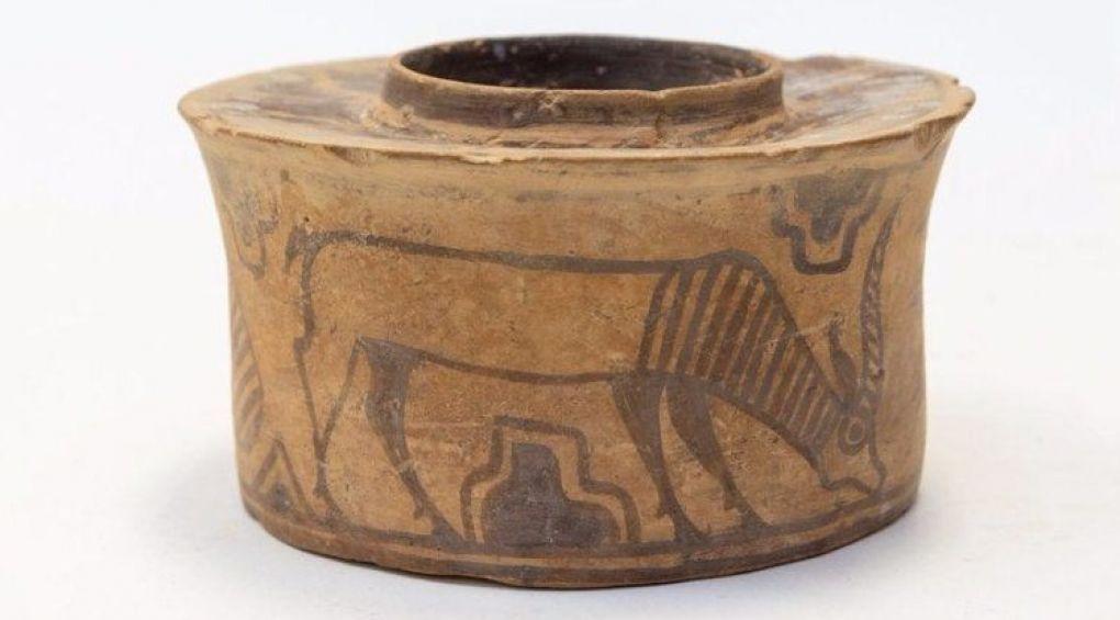 Англієць зберігав у стародавньому артефакті зубні щітки