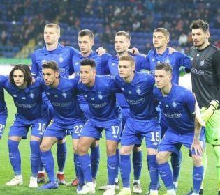 Перемоги та поразки Динамо: підсумки осінньої частини чемпіонату України