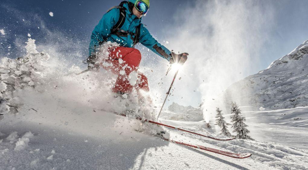 Топ-5 опасностей для здоровья на горнолыжном курорте