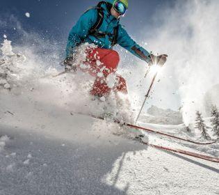Топ-5 небезпек для здоров'я на гірськолижному курорті