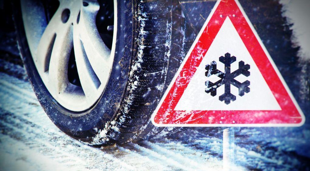 Снег – не проблема: как ездить при неблагоприятных погодных условиях