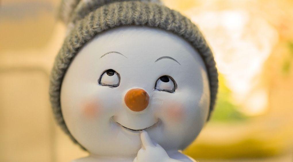 Забавные снеговики: ну очень смешная фотоподборка