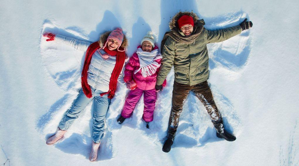 Афиша 15 – 16 декабря: зимние празднования уже в Киеве