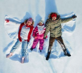 Афіша 15 – 16 грудня: зимові святкування вже у Києві