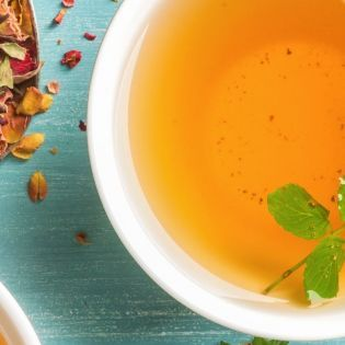 Ни грамма лишней заварки во Всемирный день чая