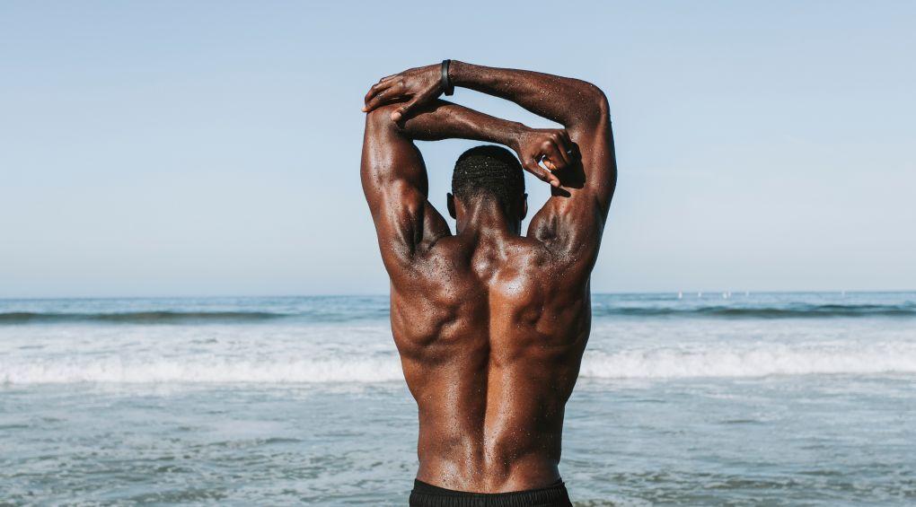 Топ-8 упражнений, которые помогут вам накачать мышцы дома