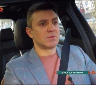 ДЖЕДАІ выяснили, соблюдают правила дорожного движения украинские звезды