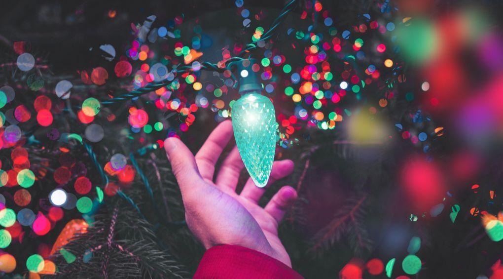 14 свежих идей для новогодних украшений, которые стоит взять на заметку
