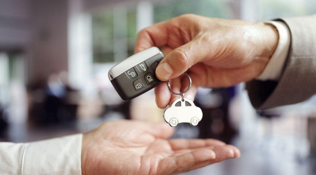 Як твій автомобіль падає в ціні