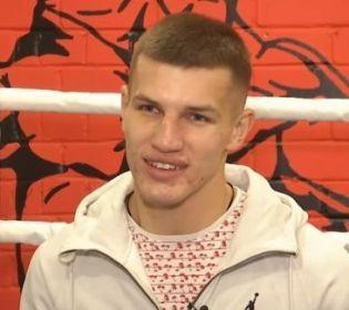 Український боксер став чемпіоном світу серед молоді за версією WBC