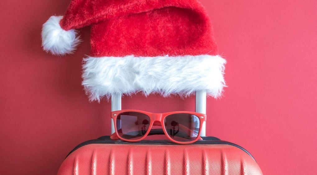 Что брать с собой в путешествие: секреты зимнего туризма