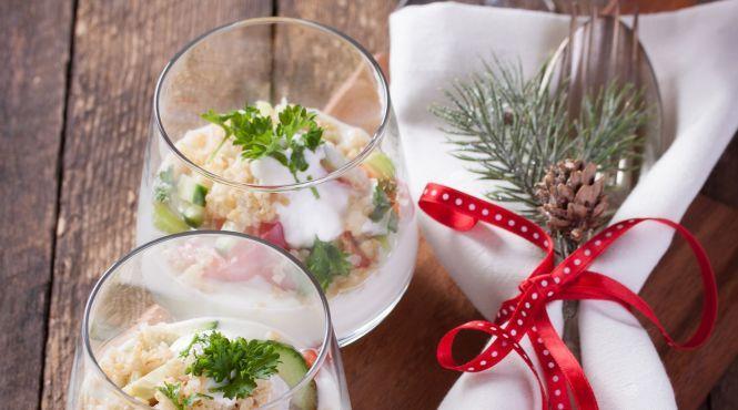 5 рецептів смачних салатів до новорічного столу