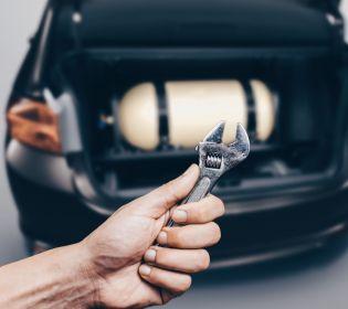 Процедура оформлення газового обладнання для автомобілістів стала простішою