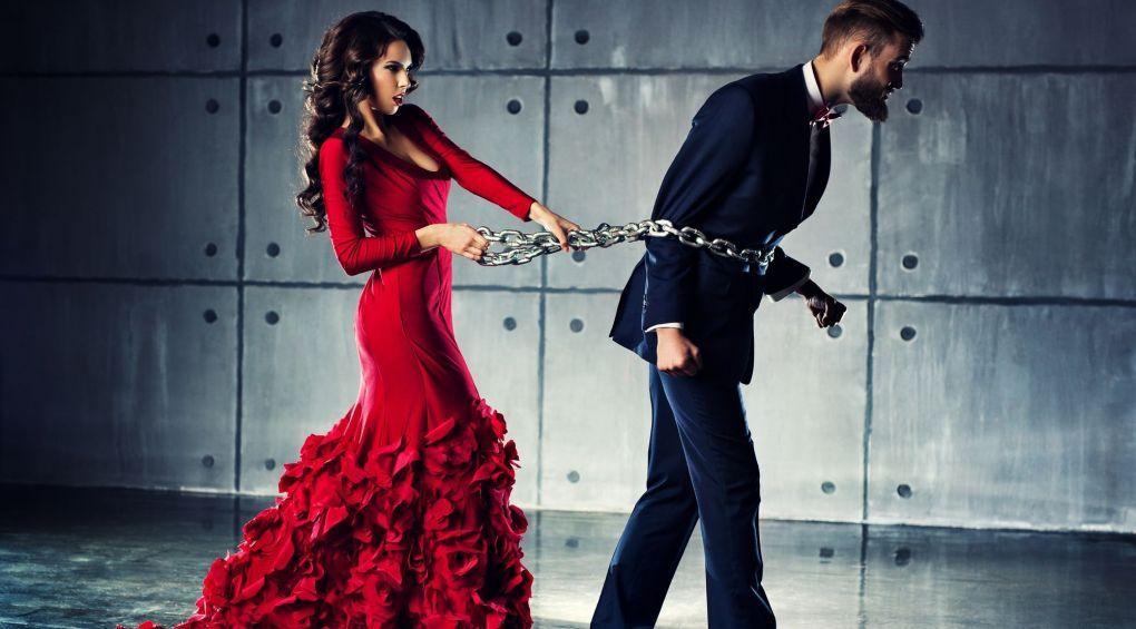 5 типов женщин, с которыми не стоит начинать отношения