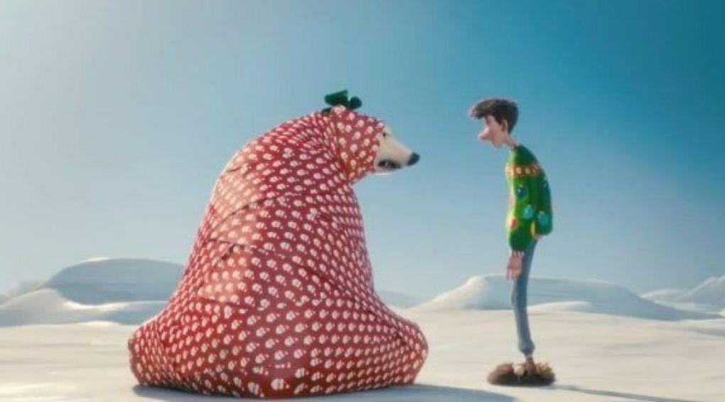 Топ-10 новорічних мультфільмів, які варто переглянути всією родиною