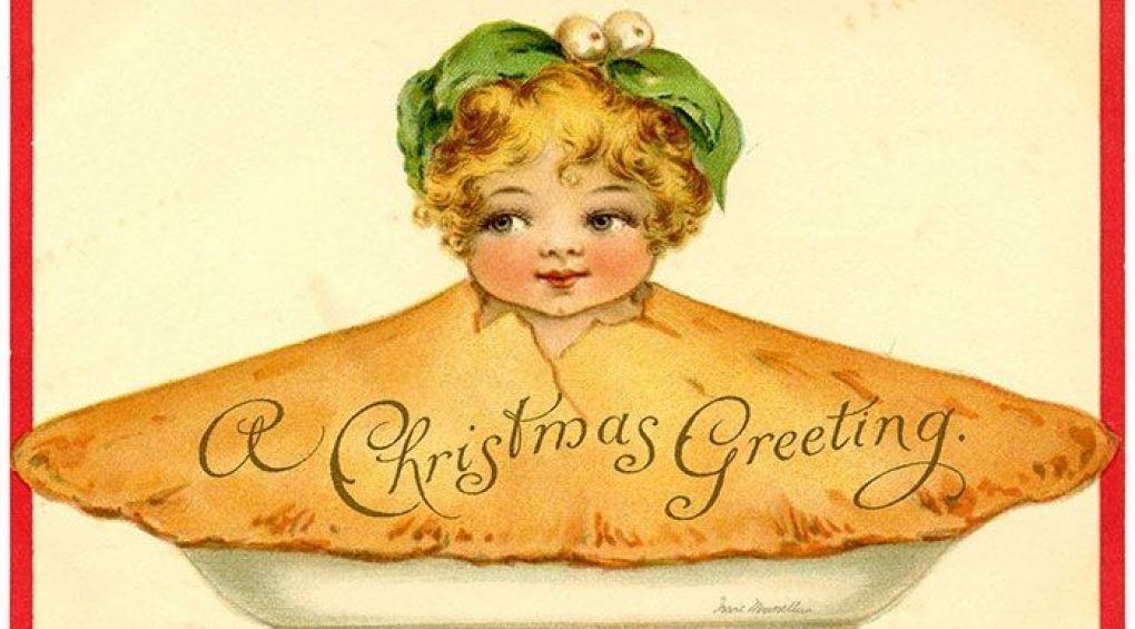 Новорічні листівки для тих, хто не любить всі ці ваші свята
