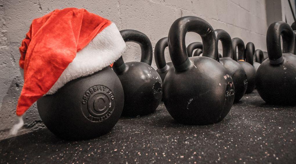 Почему декабрь – лучшее время для занятий спортом?