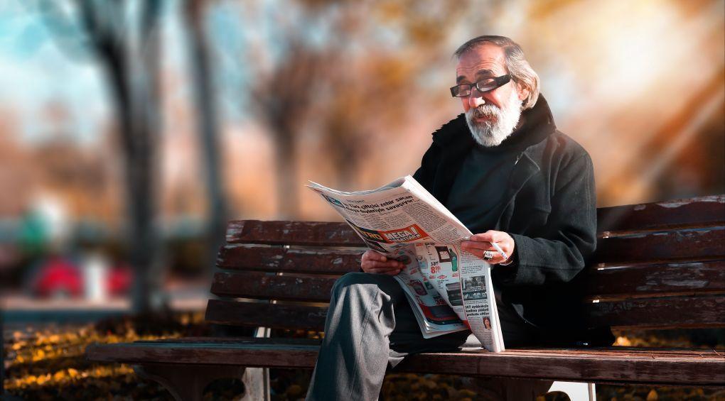 Мозги на пенсии: как затормозить старение мозга?