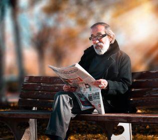 Мізки на пенсії: як загальмувати старіння мозку?
