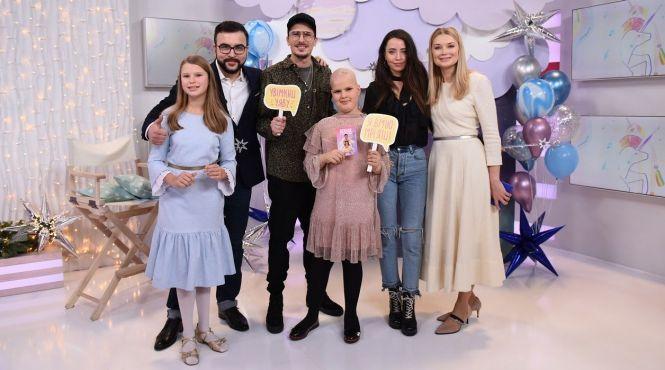 Сніданок з 1+1 разом із глядачами зібрав понад мільйон гривень на здійснення мрій тяжкохворих дітей