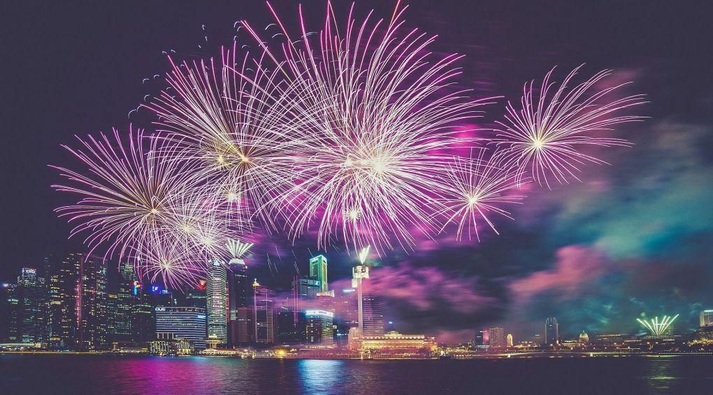 Країни, де не святкують Новий Рік 1 січня