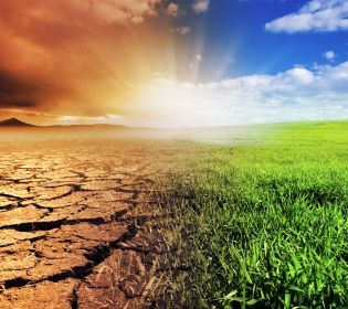 Глобальне потепління загрожує існуванню людства