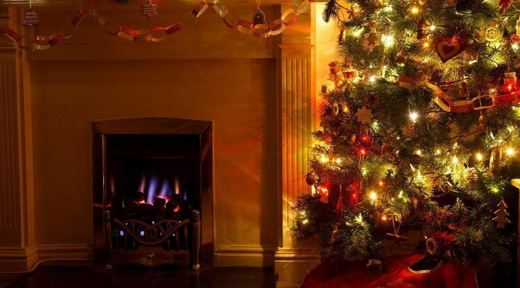 Ялиночка гори або як не перетворити новорічні свята на трагедію