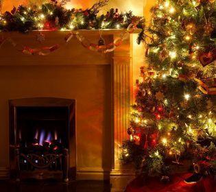 Елочка гори или как не превратить новогодние праздники в трагедию