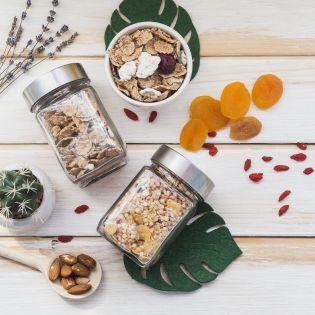Советы диетолога: Чем полезны сухофрукты