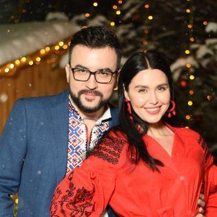 Руслан Сеничкин и Людмила Барбир соревновались, кто вкуснее приготовит кутью