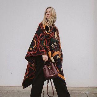 Зимние краски: 5 самых модных цветовых сочетаний в одежде