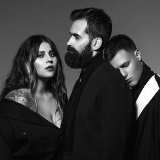 Группа Kazka планирует покорить Евровидение