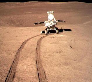 Життя на Місяці існує! Китайські вчені провели сенсаційний експеримент