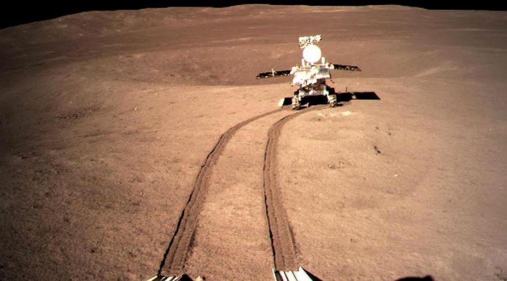 Жизнь на Луне существует! Китайские ученые провели сенсационный эксперимент
