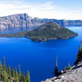 Найкрасивіші озера світу