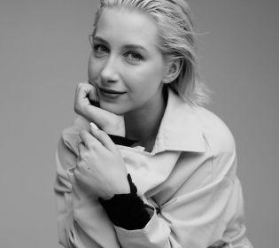 Стася Ровінська зізналася, як поєднує зйомки в «Опер за викликом» із материнством