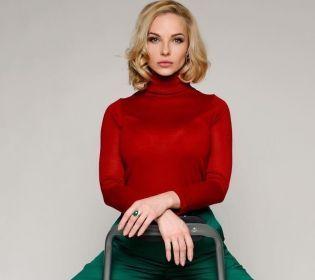 Дар'я Трегубова знялася у нових серіях «Опера за викликом»
