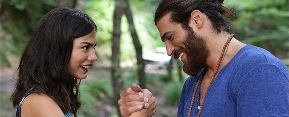 Главный красавчик Турции Джан Яман ждет встречи с тобой
