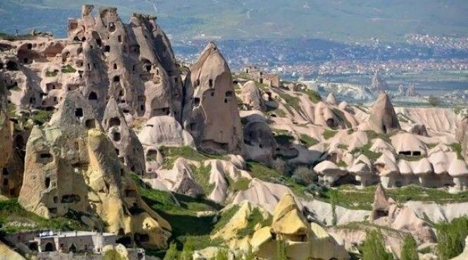 ТОП 10 самых удивительных отелей мира, где стоит побывать