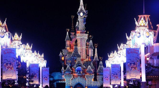 6 найкращих парків розваг Європи