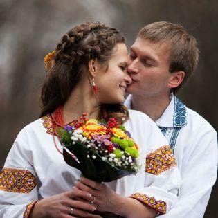7 обязательных атрибутов украинской свадьбы