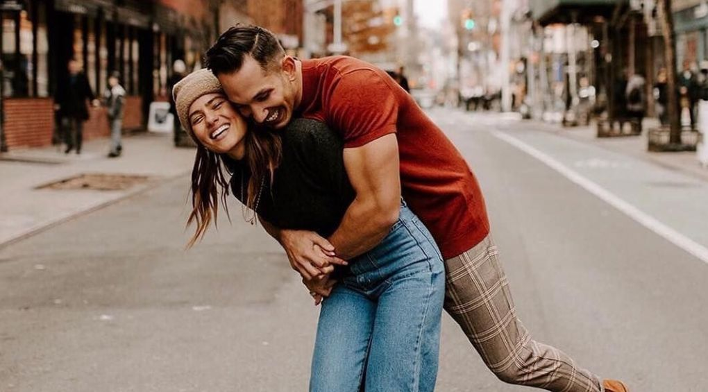 5 порад, що подарувати коханій на День Святого Валентина