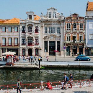 ТОП-7 самых красивых мест Португалии