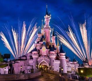 5 найкращих парків розваг Європи
