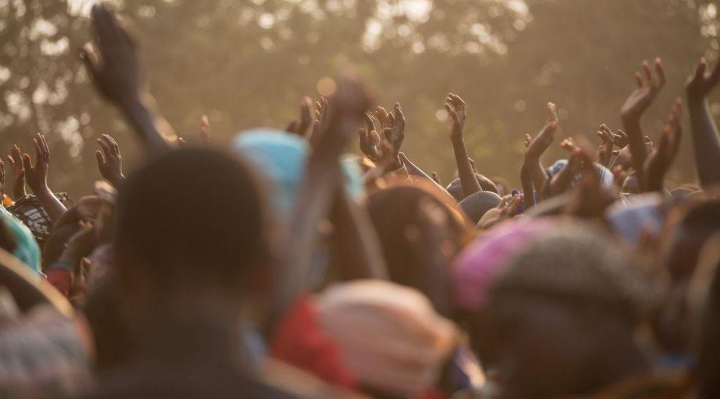 Скільки незайманих африканок потрібно для королівського весілля?